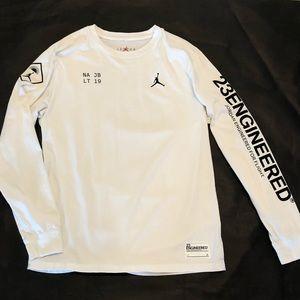 Jordan 23 Engineered LS Shirt
